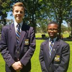 Meet the Head and Deputy Head Prefects