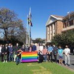 RBHS Pride Flag