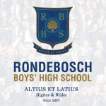 Rondebosch Boys' High School – Matric Results 2020