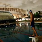 SA Swimming Record Broken – Tai Pearson (Grade 8)