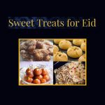 RBHS Interact Society – Sweet Treats for Eid