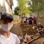 Environmental Portfolio – Vegetable Garden