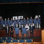 Football Kit Hand-Over Ceremony